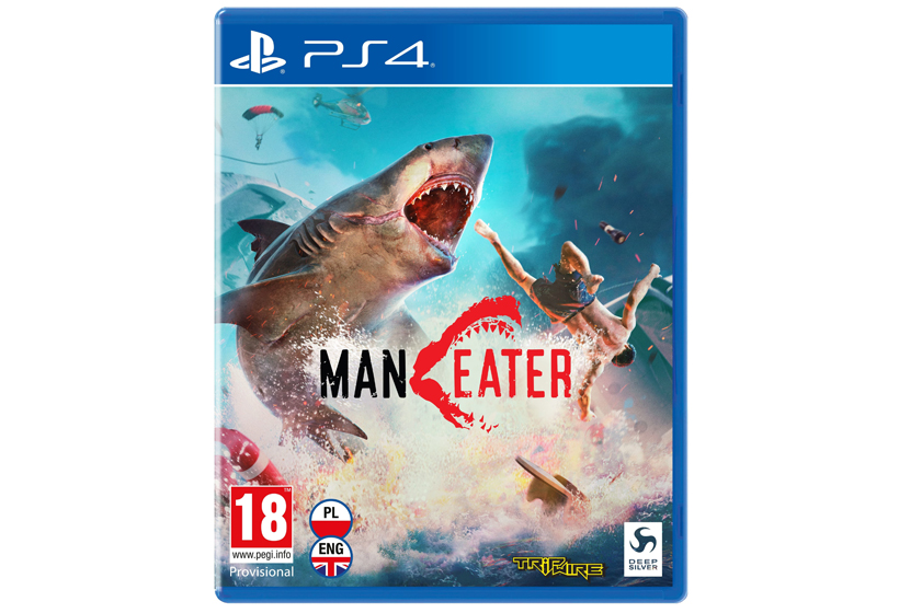 Maneater [Playstation 4]