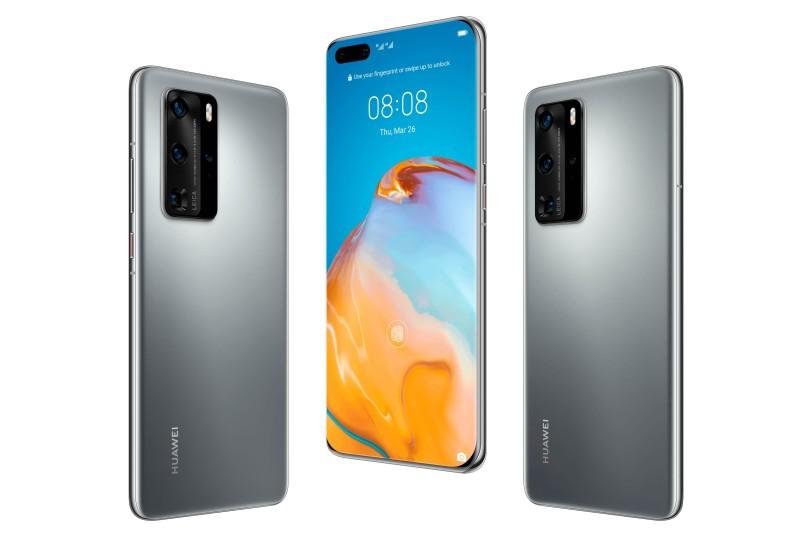 Huawei P40 Pro | cena, opinie, cechy, dane techniczne