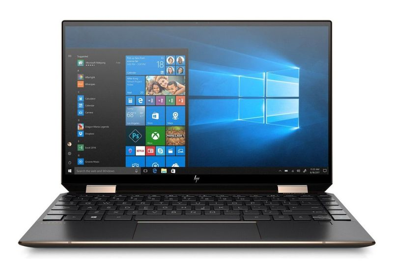 HP Spectre x360 13-aw0025nw (155H4EA)