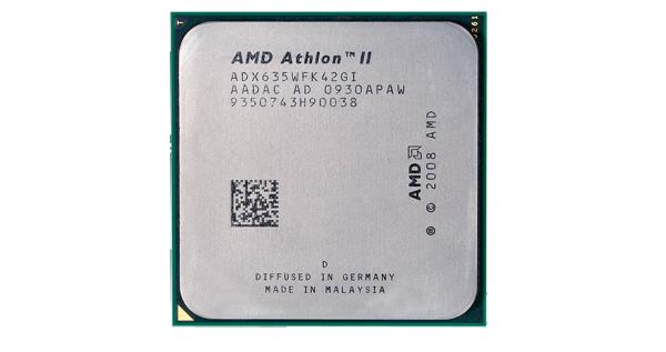 Amd Athlon Ii X4 635 Vs Intel Core I5 9400f Wydajnosc Ranking Porownanie