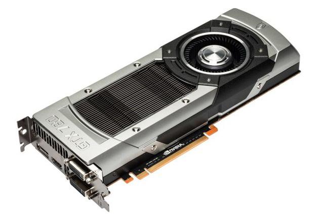 Nvidia Geforce Gtx 780 Cena Opinie Cechy Dane Techniczne