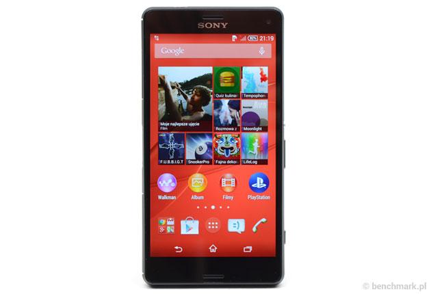 Sony Xperia Z3 Compact   cena, opinie, cechy, dane techniczne