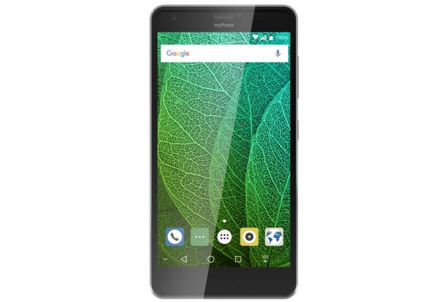 Wybitny myPhone Luna II | cena, opinie, cechy, dane techniczne OP13