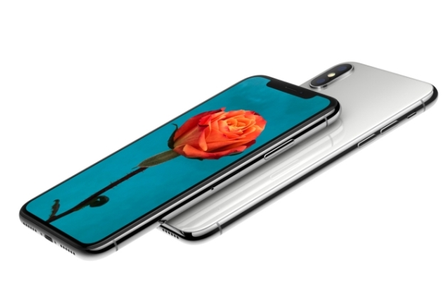 apple iphone x opinie