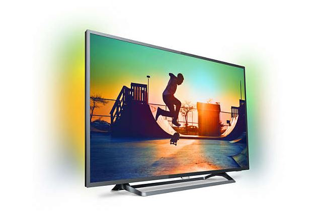 Jaki telewizor 4k kupić #2