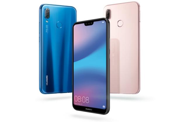 Huawei P20 Lite Cena Opinie Cechy Dane Techniczne
