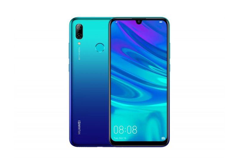 Huawei P smart 2019 | cena, opinie, cechy, dane techniczne