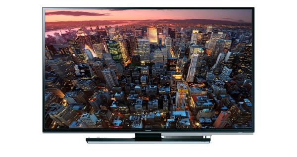 Samsung UE55HU6900 vs Sony KDL-43W755C | wydajność ...